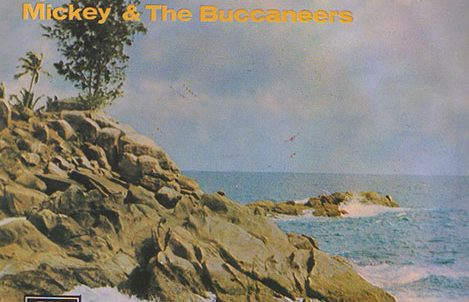 Mickey & The Buccaneers