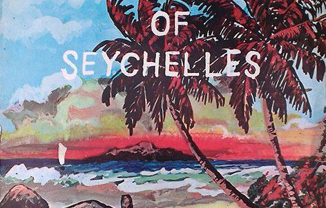 Souvenir Of Seychelles