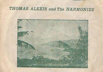 Thomas Alexis